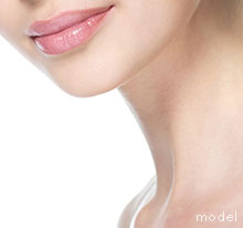 Neck and Under-Chin Treatments