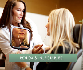 Botox & Injectables