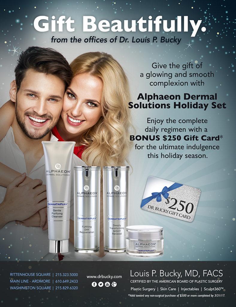 Alphaeon Dermal Solutions Special
