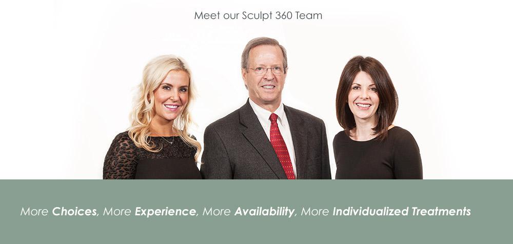 sculpt-360-team