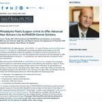 plastic surgeon in philadelphia,alphaeon dermal solutions,injectables,microneedling