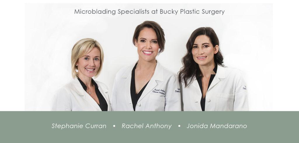 Microblading Specialists In Philadelphiabucky Plastic Surgery